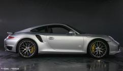photo PORSCHE 911 TURBO COUPE