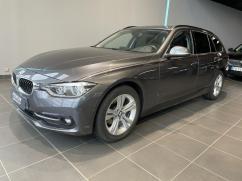 BMW SERIE 3 TOURING Brest Bretagne