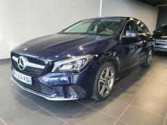 MERCEDES CLA SHOOTING BRAKE Brest Bretagne