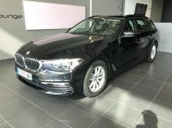 photo BMW SERIE 5 TOURING