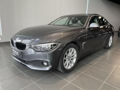 BMW SERIE 4 GRAN COUPE  Brest Bretagne