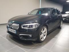 BMW SERIE 1 Brest Bretagne