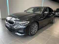 BMW SERIE 3 Brest Bretagne