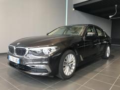 BMW SERIE 5 Brest Bretagne