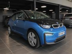 photo avant droite BMW I3