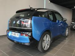 photo avant gauche BMW I3