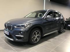 BMW X1 Brest Bretagne