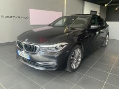 BMW SERIE 6 GT Brest Bretagne