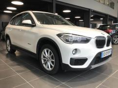 photo avant droite BMW X1