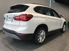 photo avant gauche BMW X1