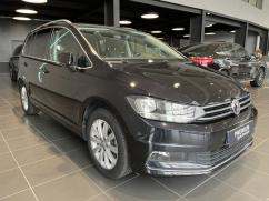 photo avant droite VOLKSWAGEN TOURAN