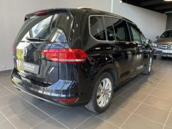 photo avant gauche VOLKSWAGEN TOURAN